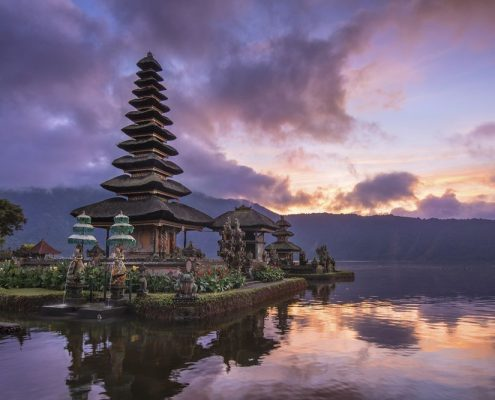 Bali Vacation Packages Ryantravel